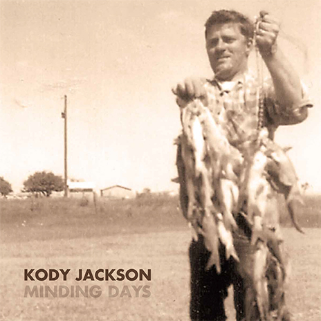 Minding Days Album Cover