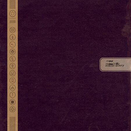 Static Diary LP